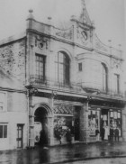 The Hayle Palace Cinema / St Georges Hall
